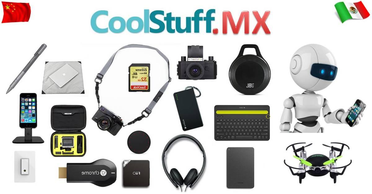 Cool Stuff MX